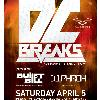 DC BREAKS at Red Room Ultra Bar