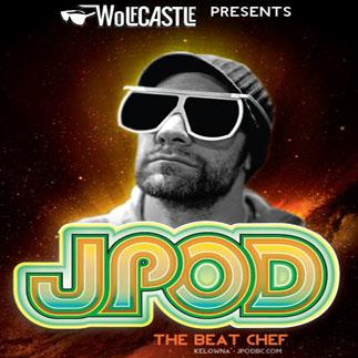 JPOD the BEAT CHEF - YYC: Main Image