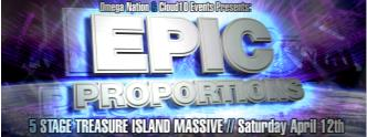 EPIC PROPORTIONS IV: Main Image