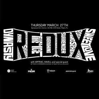REDUX Miami: Main Image