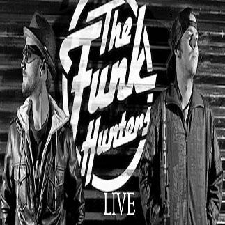 THE FUNK HUNTERS - LIVE - YYC: Main Image