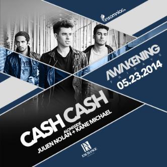 Cash Cash: Main Image