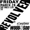 ReVOLVER Gala at Anza Club