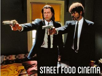 PULP FICTION: Main Image