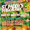 Hartford St Paddy's PubCrawl at Black Bear Saloon