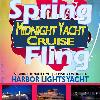 Spring Fling Midnight Cruise at Harbor Lights Yacht