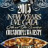 New Years Gala - Majesty Yacht at Pier 36