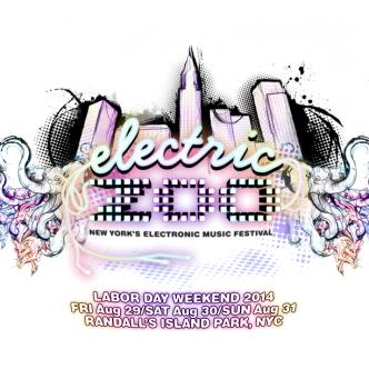 ELECTRIC ZOO NEW YORK