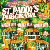 Pre-St Paddys Pubcrawl -Philly at Philadelphia Pub Crawl