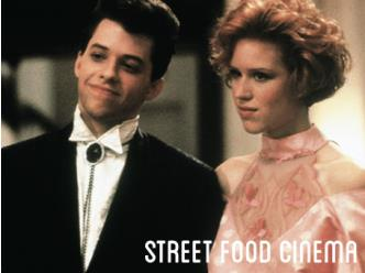 PRETTY IN PINK / WEIRD SCIENCE: Main Image