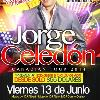 JORGE CELEDON...EN TORONTO at Mirage Convention Centre (Queens Hall)
