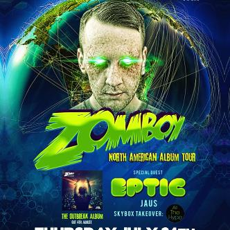 Havoc OC ft. Zomboy & Eptic-img