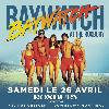 Baywatch At The Roxbury @ Roxbury Montreal