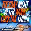 Tuesday Night Cocktail Cruise at Hornblower Yacht - Pier 15