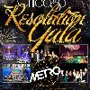 Annual Chicago Resolution Gala at Navy Pier Grand Ballroom and Lakeview Terrace