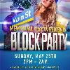 Main Street MDW Block Party