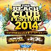 Beach Club Festival 2014 at Wild Water Kingdom