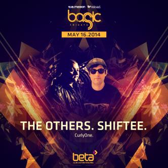 The Others. Shiftee.: Main Image