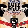 The Beer Battle Royale IV at Doolin's Irish Pub
