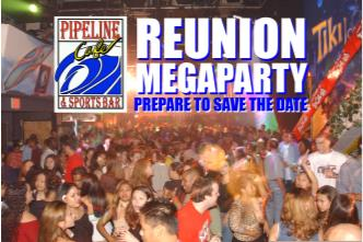 Pipeline Cafe Re-Union: Main Image