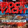 Wednesday Rock The Yacht Party at Hornblower Yacht - Pier 15