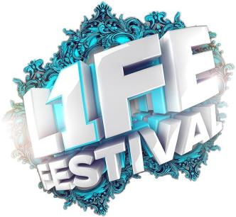 1LIFE FEST 3-Day Weekend Pass: Main Image