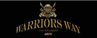 WARRIORS WAY TOURNAMENT: Main Image