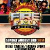 Fire Fete at Sound Academy