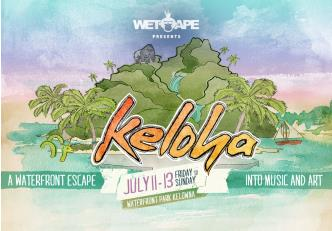 Keloha Festival: Main Image