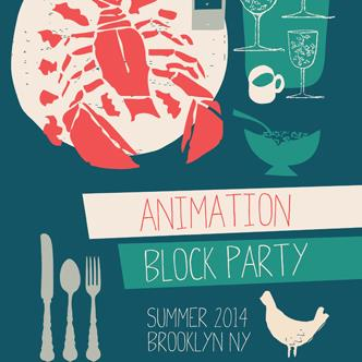 Animation Block Party 2014.-img