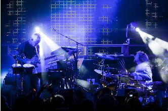 Midnight Voyage LIVE: EOTO: Main Image