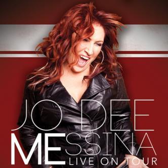 Summer Stars - Jo Dee Messina-img