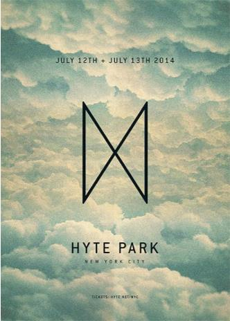 HYTE PARK NYC: Main Image