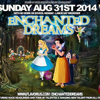 ENCHANTED DREAMS-img