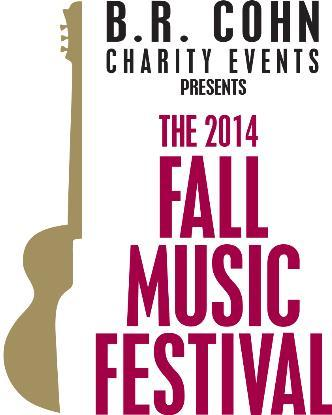 FALL MUSIC FESTIVAL SATURDAY: Main Image