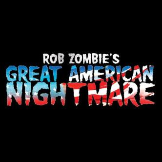 Great American Nightmare 10/16: Main Image