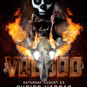 VOODOO with Chriss Vargas-img
