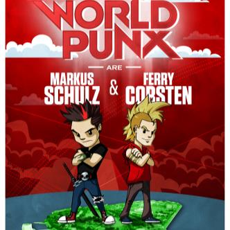 NEW WORLD PUNX-img