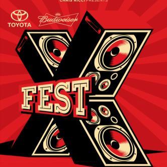X Fest 2014