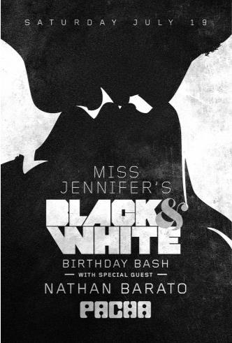 MISS JENNIFER: Main Image