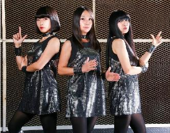 Shonen Knife: Main Image