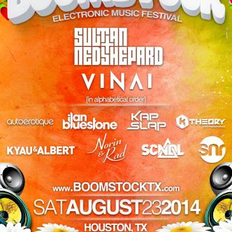 BOOMSTOCK Music Festival-img