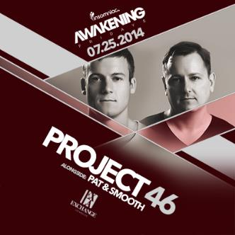 Awakening ft. Project 46-img