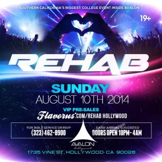 Rehab Avalon Hollywood-img