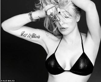 Courtney Love: Main Image