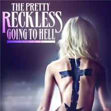 The Pretty Reckless: Main Image