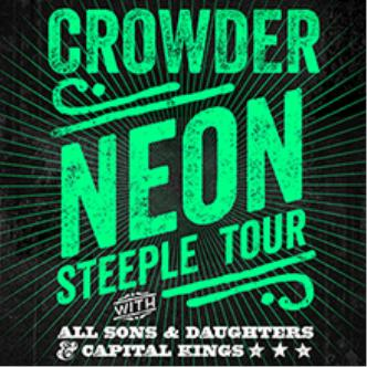 Crowder Neon Steeple Tour-img