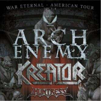 Arch Enemy Kreator-img