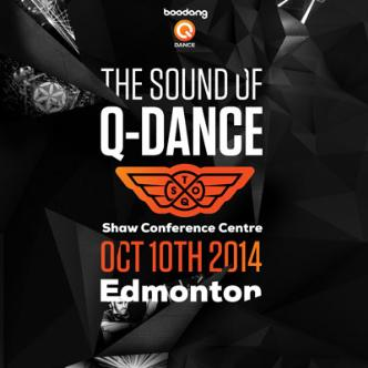 THE SOUND OF Q DANCE