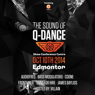 THE SOUND OF Q DANCE-img